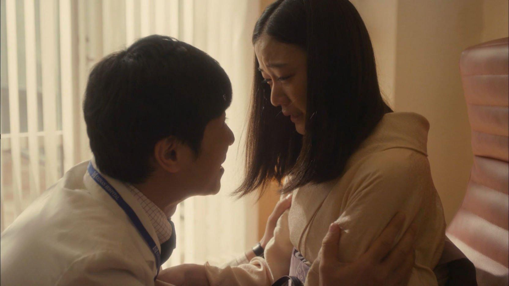 日テレ堺雅人主演ドラマ「Dr.倫太郎」第8話視聴率発表!