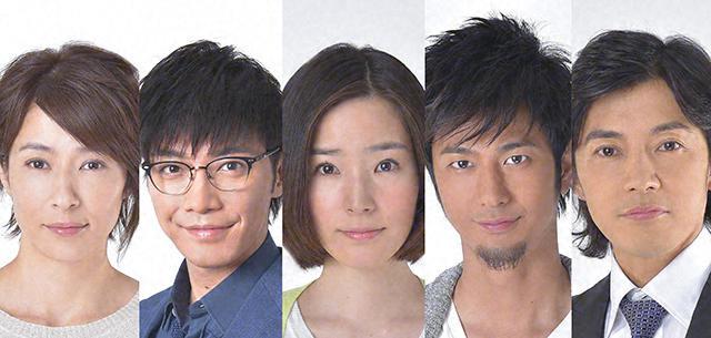 7月スタートのTBS系新ドラマ「37.5℃の涙」の主演は蓮佛美沙子!髪を35cmバッサリ