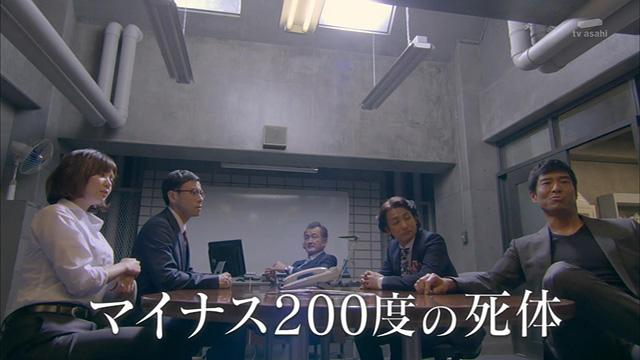 第2話 刑事7人( ) テレ朝動画
