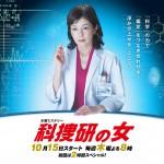 科捜研の女-第15シーズン