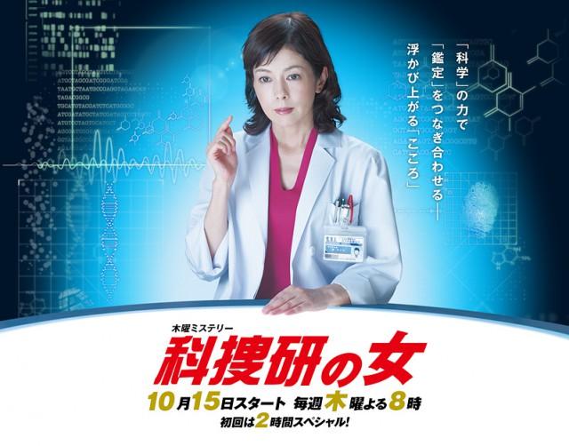 科捜研の女 第15シーズン