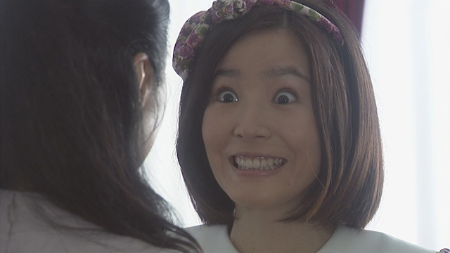 TBS 連佛美沙子主演ドラマ「37.5℃の涙」、第6話視聴率判明!