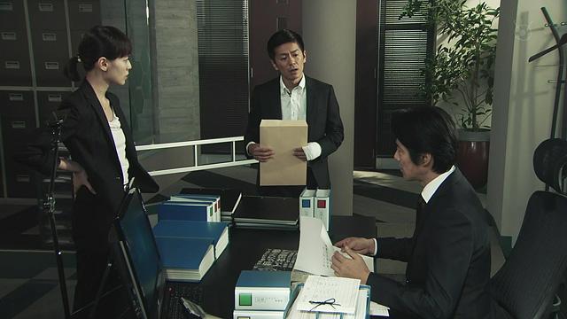 フジテレビ 堤真一主演ドラマ「リスクの神様」、第9話視聴率判明!