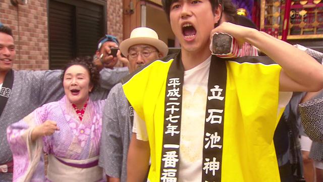 日テレ 松山ケンイチ主演ドラマ「ど根性ガエル」、第9話視聴率判明!