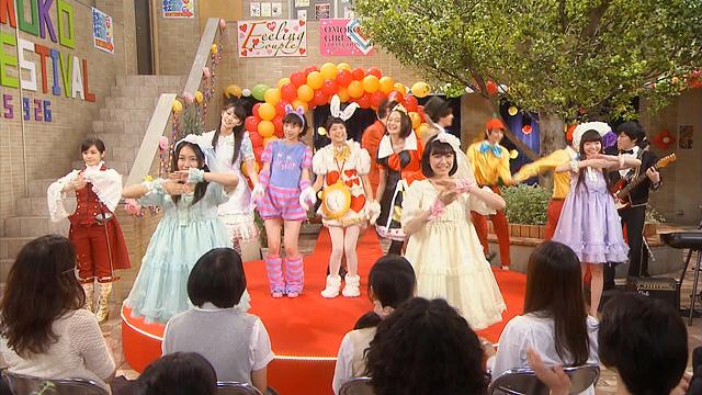 TBS 芳根京子主演ドラマ「表参道高校合唱部!」、第9話視聴率判明!