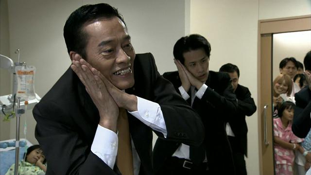 テレ朝 遠藤憲一・菅田将暉W主演ドラマ「民王」、第7話視聴率判明!