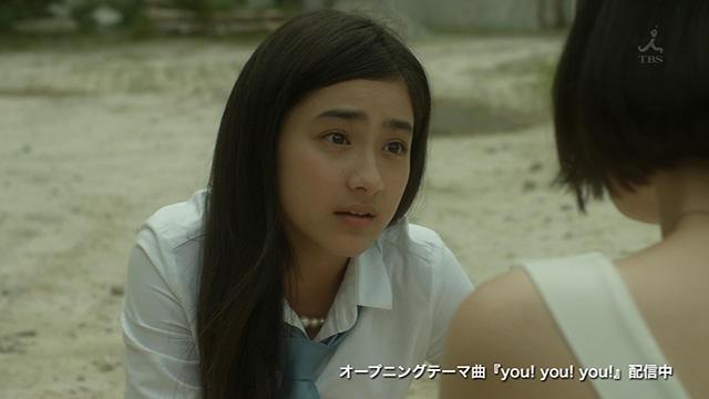 TBS/MBS 平祐奈主演ドラマ「JKは雪女」 第4話(最終回)