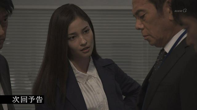 NHK 黒木メイサ主演ドラマ「デザイナーベイビー ─速水刑事、産休前の難事件─」 第4話