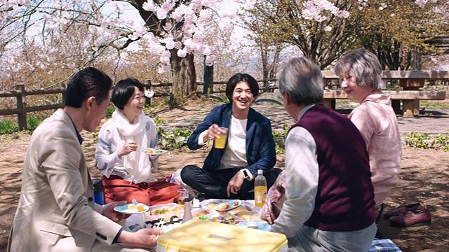 NHK 瑛太主演スペシャルドラマ「2030かなたの家族」、視聴率判明!