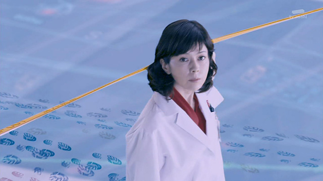 テレ朝 沢口靖子主演ドラマ「科捜研の女 第15シーズン」初回(第1話)