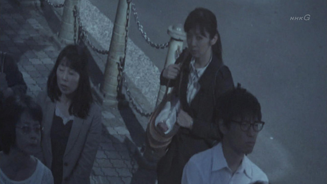 NHK 黒木メイサ主演ドラマ「デザイナーベイビー ─速水刑事、産休前の難事件─」第7話視聴率判明!
