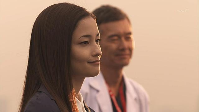 NHK 黒木メイサ主演ドラマ「デザイナーベイビー ─速水刑事、産休前の難事件─」第8話(最終回)視聴率判明!