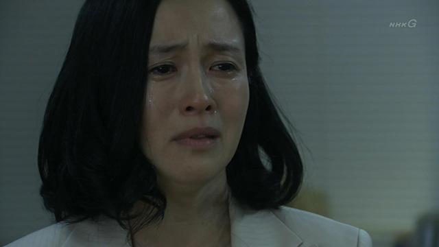 NHK 椎名桔平主演ドラマ「破裂」第6話視聴率判明!