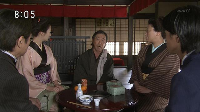 NHK 波瑠主演新朝ドラ「あさが来た」、第13週(第73話~第78話)の視聴率判明!