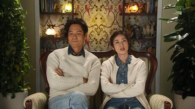 日テレ 天海祐希主演ドラマ「偽装の夫婦」第10話(最終回)視聴率判明!