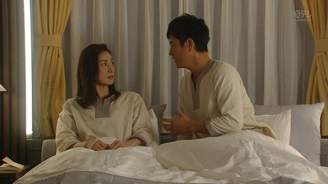 日テレ 天海祐希主演ドラマ「偽装の夫婦」第9話視聴率判明!