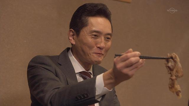 テレ東 松重豊主演ドラマ「孤独のグルメ Season5」第12話(最終回)視聴率判明!