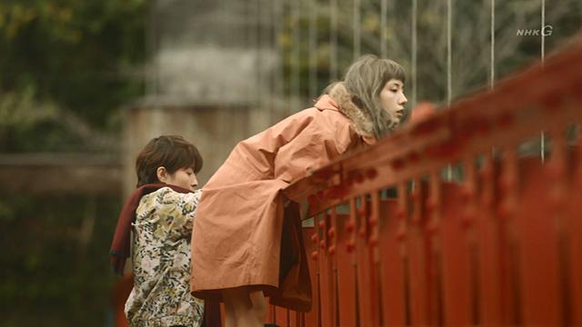 逃げる女 第4話 視聴率判明!【NHK 水野美紀主演ドラマ】