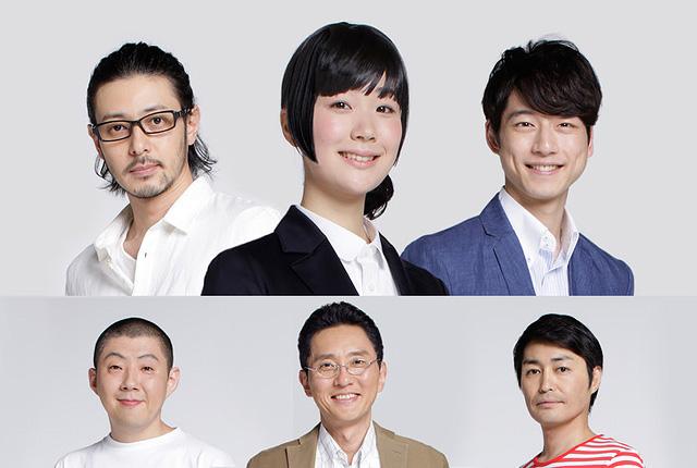 重版出来!、主演黒木華で実写ドラマ化 2016年4月スタート TBS 火曜ドラマ