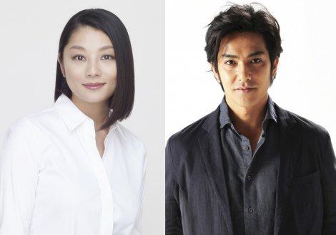 来期日テレ水ドラ「世界一難しい恋」の追加キャスト発表 小池栄子と北村一輝が出演