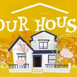 OUR HOUSE 第1話