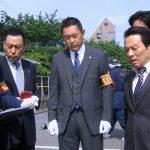 警視庁・捜査一課長 第6話