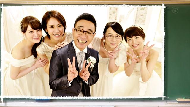 木曜劇場 早子先生、結婚するって本当ですか? 第9話(最終回) 視聴率・感想・ネタバレ・あらすじ・キャスト・動画まとめ【フジテレビ 松下奈緒主演ドラマ】
